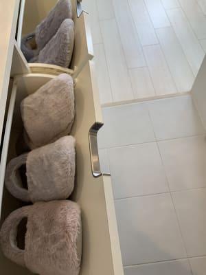 Salon de miyabi レンタルサロンの設備の写真