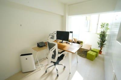 【緑ワーク名古屋駅前】 緑ワーク名古屋駅前の室内の写真