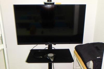ディープブルー中津 302号室の設備の写真