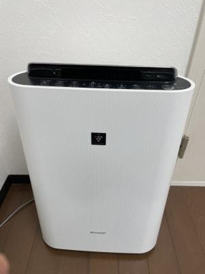 空気清浄機 - 高田馬場レンタルスタジオWPG 高田馬場スタジオ310号室の設備の写真