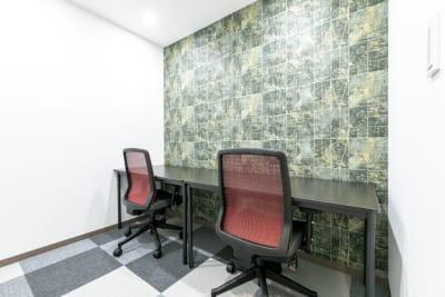 ビズコンフォート仙台クリスロード 2名用個室の室内の写真