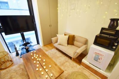 【プリモスペース】 プリモスペースの室内の写真