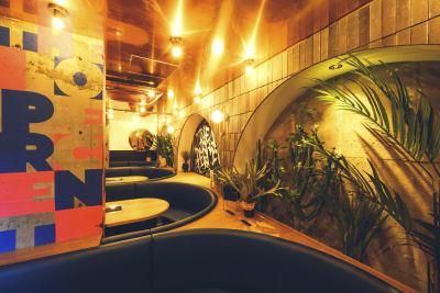 THE 10 PERCENT レンタルキッチンの室内の写真