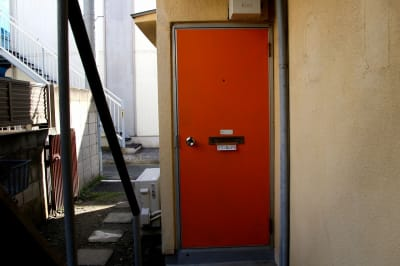 HANPAはすぬま 多目的スペースHANPAはすぬまの入口の写真