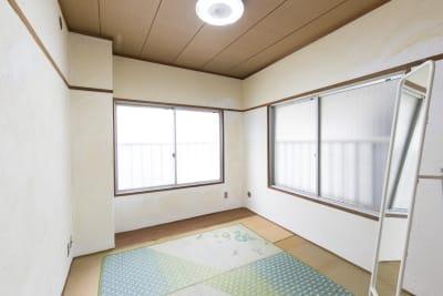 控え室 - ハレルフォト 会議室 ・多目的 ・撮影スタジオの室内の写真