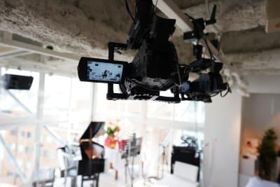4Kカメラ - 歌声ピアノサロンメロディー ピアノサロンメロディーの室内の写真
