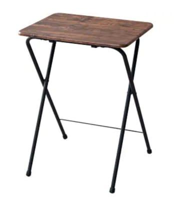 折りたたみ机 - SKYレンタルダンススタジオの設備の写真