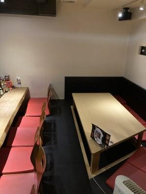 。 華唄〜hanauta〜の室内の写真
