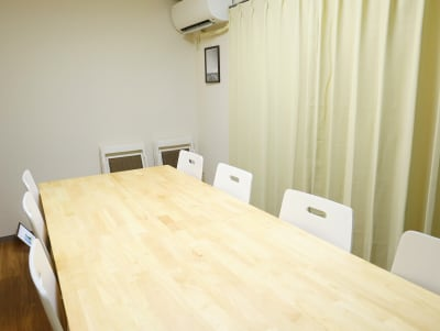 ふれあい貸し会議室 柏SK ふれあい貸し会議室 柏Aの室内の写真