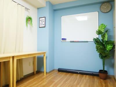 ふれあい貸し会議室 柏SK ふれあい貸し会議室 柏Aの設備の写真