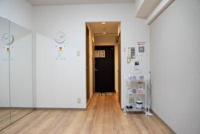 静岡レンタルスタジオコロン レンタルスタジオの室内の写真