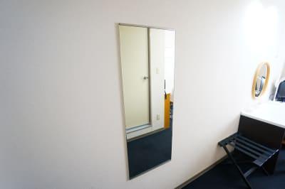 豊橋駅前完全個室ワークスペース 豊橋駅前ワークスペース903の室内の写真