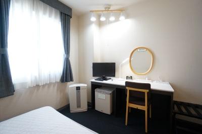 豊橋駅前完全個室ワークスペース 豊橋駅前ワークスペース904の室内の写真