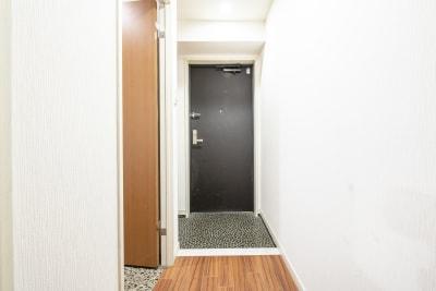 レジデンシャルステージ東新宿 🌠レジアクス🌠の室内の写真