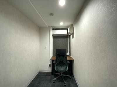 渋谷ワールド宇田川ビル 個室RoomA(7F)1日貸しの室内の写真