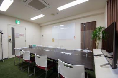8名まで可 - Kyoto de Meeting On Air /オンエアーの室内の写真