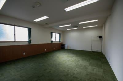 窓は開閉可能で換気していただけます。 - Kyoto de Meeting Smart / スマートの室内の写真