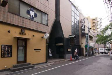 浅草パーティールーム 桜室の外観の写真
