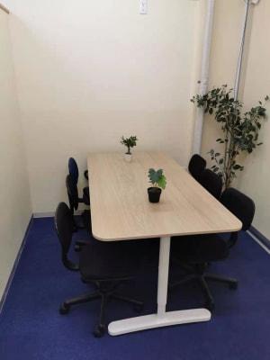 最大8名ご利用可能 - 新小岩ハイツ105室 新小岩ベース 個室1250円〜の室内の写真
