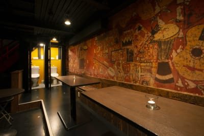青山 月見ル君想フ ライブハウス、複合文化施設のその他の写真