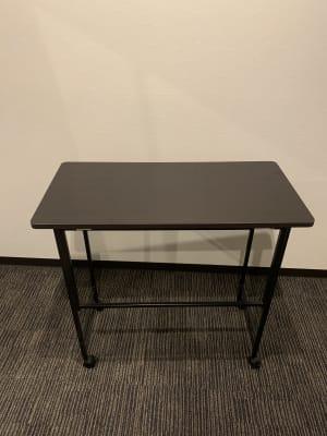ネイルテーブル - TCEサロンスタジオ 時間貸しレンタルサロンの設備の写真