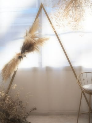 フォトスタジオ スリールエクラン フォトスタジオの室内の写真