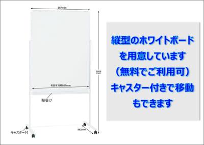 【神田 HB会議室】 ★昭和レトロで機能的な多目的空間の設備の写真