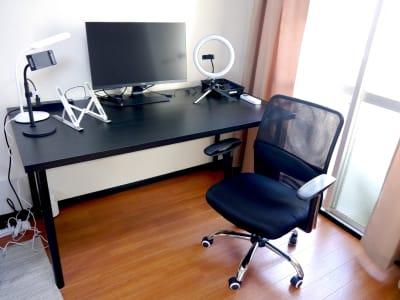 【淡路ミニマルオフィス】 淡路ミニマルオフィス205の室内の写真
