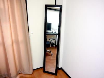 【淡路ミニマルオフィス】 淡路ミニマルオフィス205の設備の写真