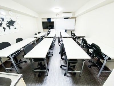 配置変更可能です。 - H.R.S.O 大須多目的ルーム Heavenly大須多目的ルームの室内の写真