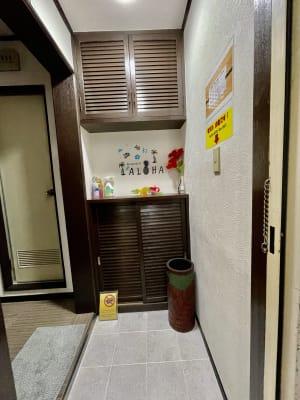 コスモgoburin 日本橋7分の室内の写真