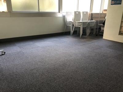 レッスン用レイアウト - JK Room 虎ノ門 セミナー会議室の室内の写真
