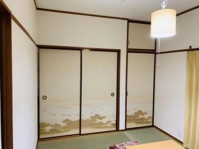 Green House 101 2DKの室内の写真
