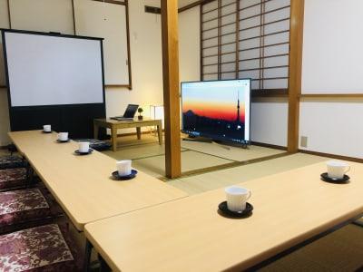 Green House 201 3DKの室内の写真
