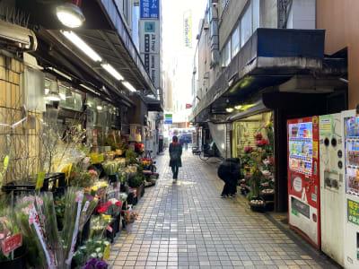 いちご会議室 荻窪駅前の外観の写真
