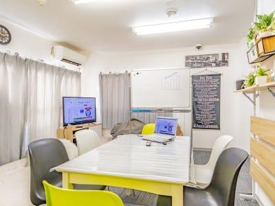 BLAST新宿 BLAST新宿1の室内の写真