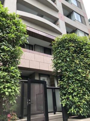 楊梅桃李 / ようばいとうり レンタルサロン&スペースの外観の写真