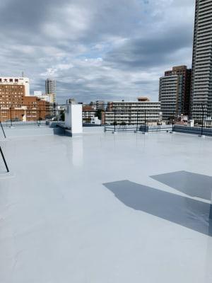SEISYO RoofTop 屋上スタジオの室内の写真
