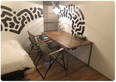 3D - AOCA TOKYO SANNO スタンダードタイプ<2>の室内の写真