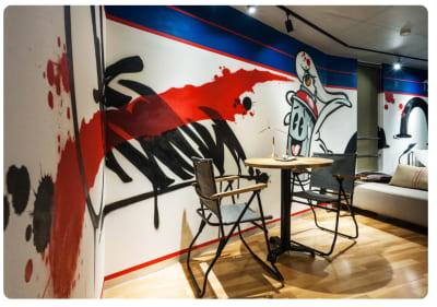 1B - AOCA TOKYO SANNO スタンダードタイプ<2>の室内の写真