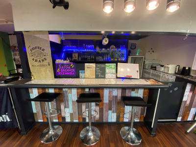 cafe設備別料金 - レンタル、シェアスペース    レンタル、シエア、ダンススタジオの設備の写真
