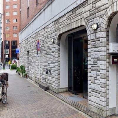 入口 - 浅草2LDK 浅草スタジオの室内の写真