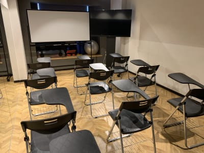 SocialConnection 貸し会議室の室内の写真