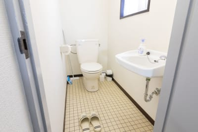 161_Oasis高田馬場 レンタルスペースの室内の写真