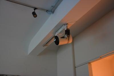ルームシアター - ザワンダーアットステイ-弁天町- 101号室の設備の写真