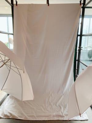 D→START広島 撮影スペースの室内の写真