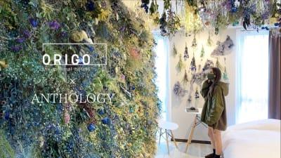 ORIGO Tenjin #1 撮影スペースの室内の写真