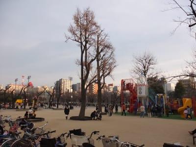錦糸公園目の前です - 国際精華ビル3階 3-Bのその他の写真