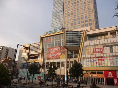 ショッピングモール徒歩1分 - 国際精華ビル3階 3-Bのその他の写真