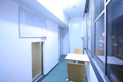 ふれあい貸し会議室 品川ST ふれあい貸し会議室品川No24の室内の写真